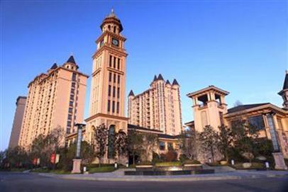 浦东星河湾酒店